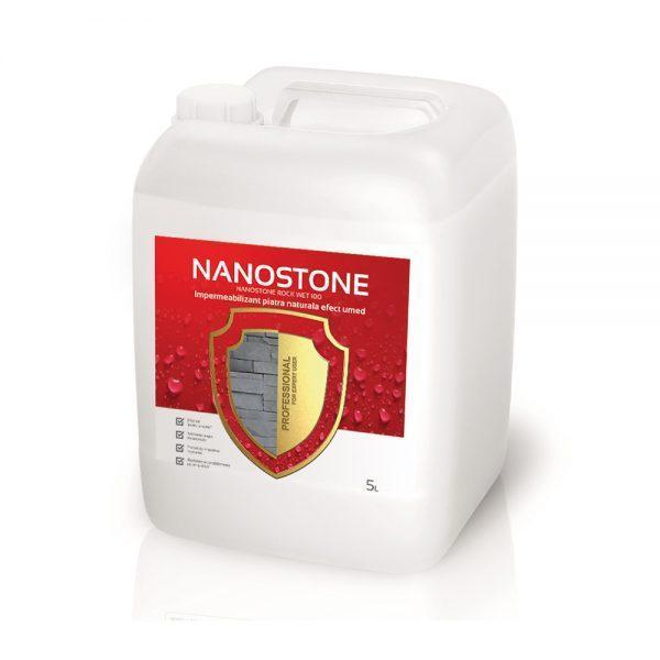 Protectie piatra naturala
