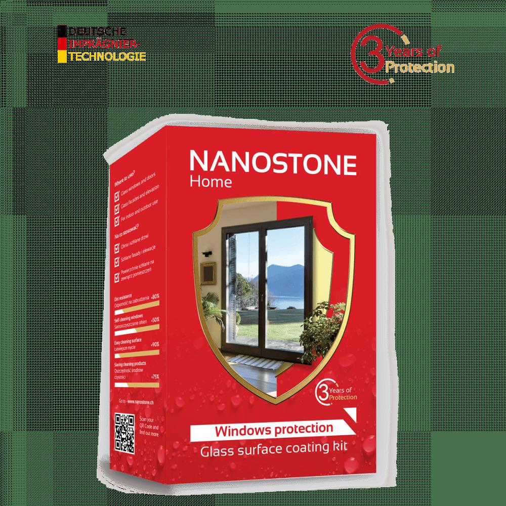 Nanostone