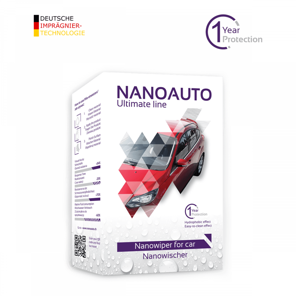 Nanowiper