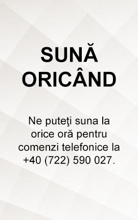 SUNĂ ORICÂND