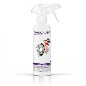 spray curatare sistem frane