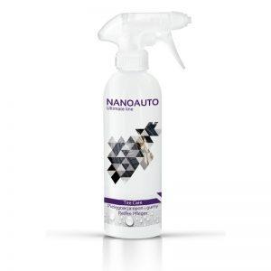 Solutie nano curatare