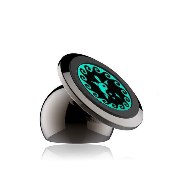 Suport Auto Magnetic pentru Telefon Universal din metal ajustabil 360°, Widras