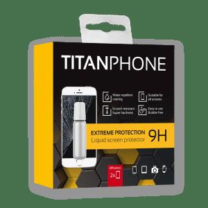 Protectie lichida universala anti-zgarieturi pentru ecrane nanoauto