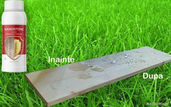 protectie pentru lemn